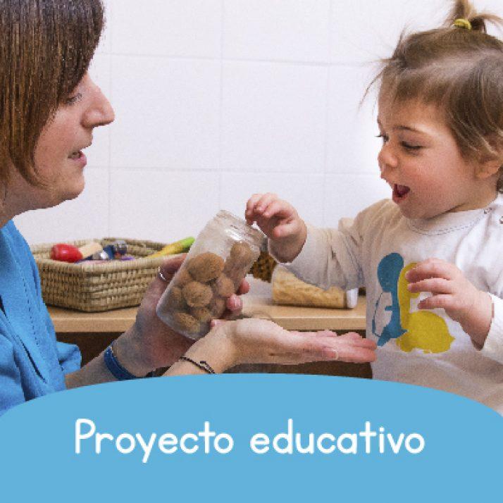 Nuestro proyecto educativo en Redolins